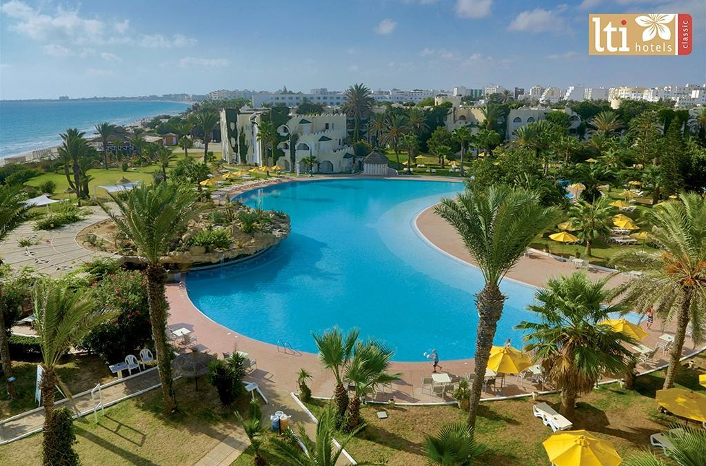 LTI Mahdia Beach & Aquapark