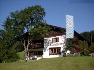 Hotel-Pension Lampllehen