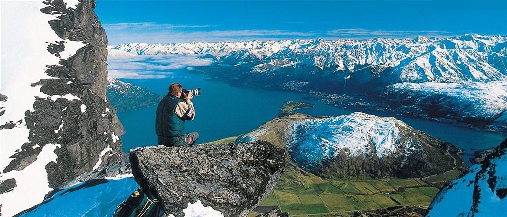 ec7db56bb82 Nový Zéland od severu k jihu - Nový Zéland Nový Zéland
