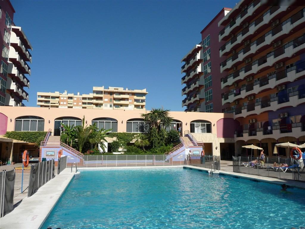 Hotel 4* Andalusie pro seniory
