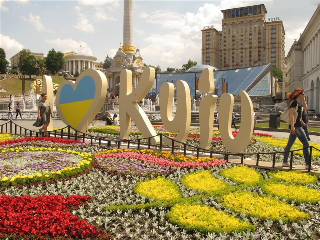 zcela zdarma Ukrajina