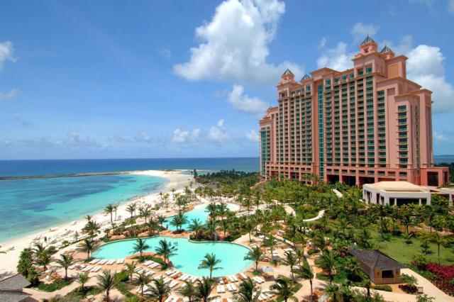 Resort Atlantis - Beach Tower