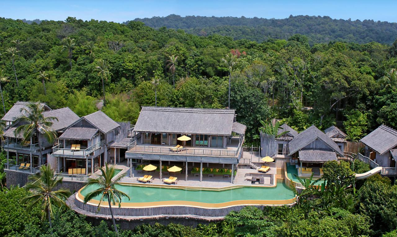 Soneva Kiri by Soneva Resorts