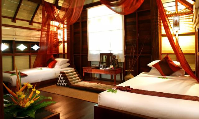 Ramayana Koh Chang Resort and Spa