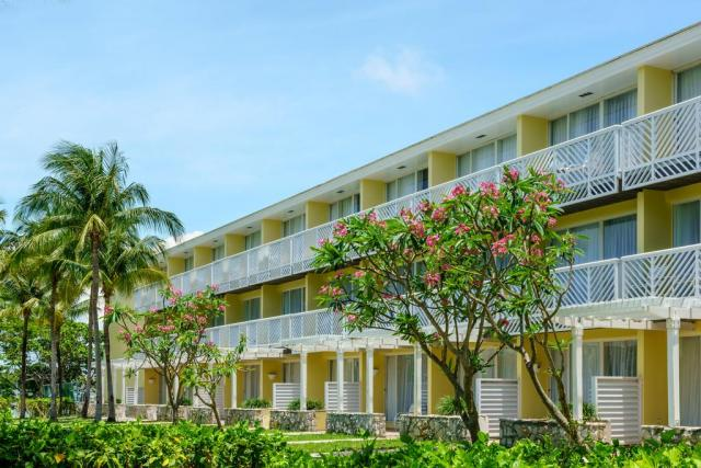 Lighthouse Pointe at Grand Lucayan Resort