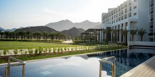 InterContinental, Fujairah