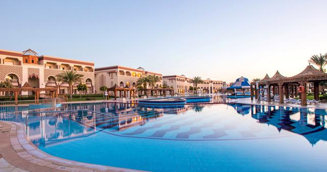 Sentido Mamlouk Palace Resort