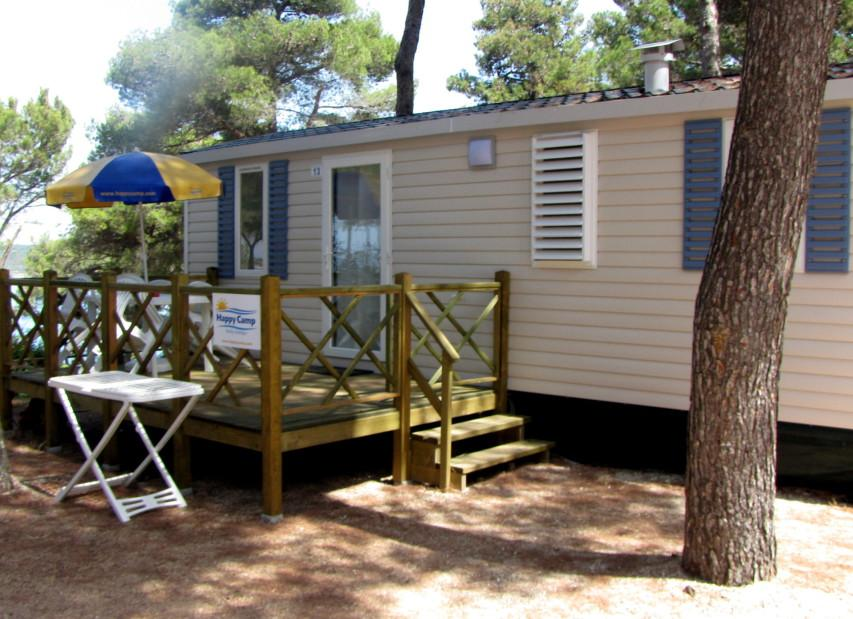 Camping Villaggio California