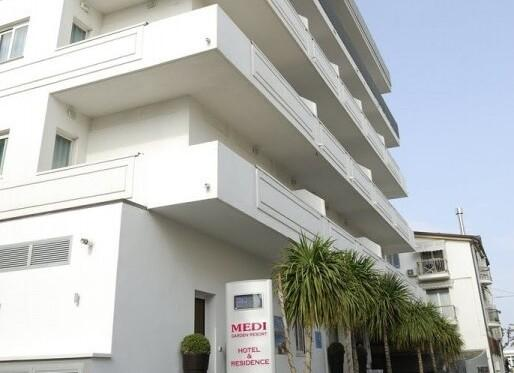 Medi Garden Resort