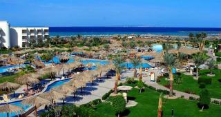 Long Beach Resort Hurghada