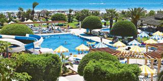 Thapsus Beach Resort