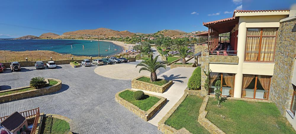 Limnos Village Resort
