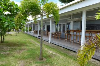 Moorea Beach Lodge