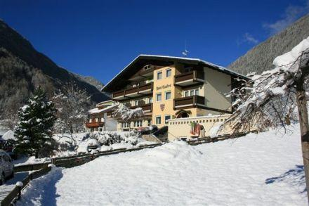 Hotel Taufers