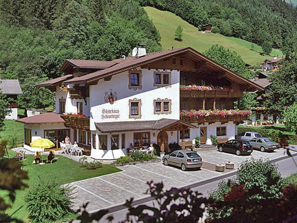 Pension Schneeberger
