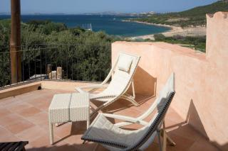 Vila Ortensia - L´Ea Bianca Luxury Resort
