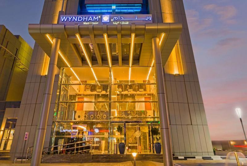 Nejlepší místo pro připojení v Dubaji