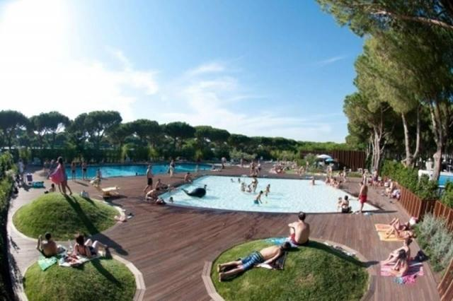 Camping Village Orbetello