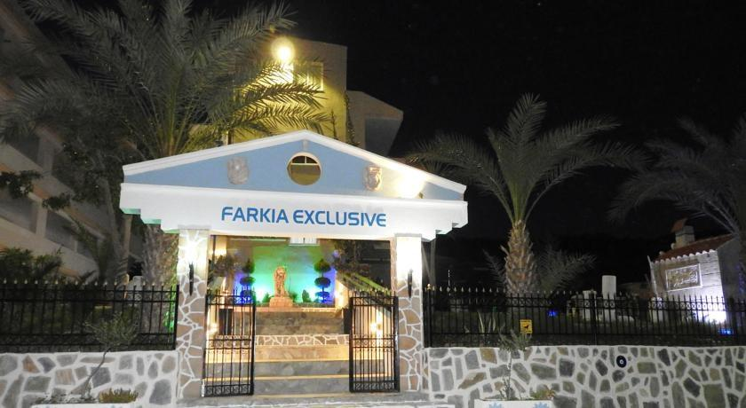 Farkia Exclusive Studios