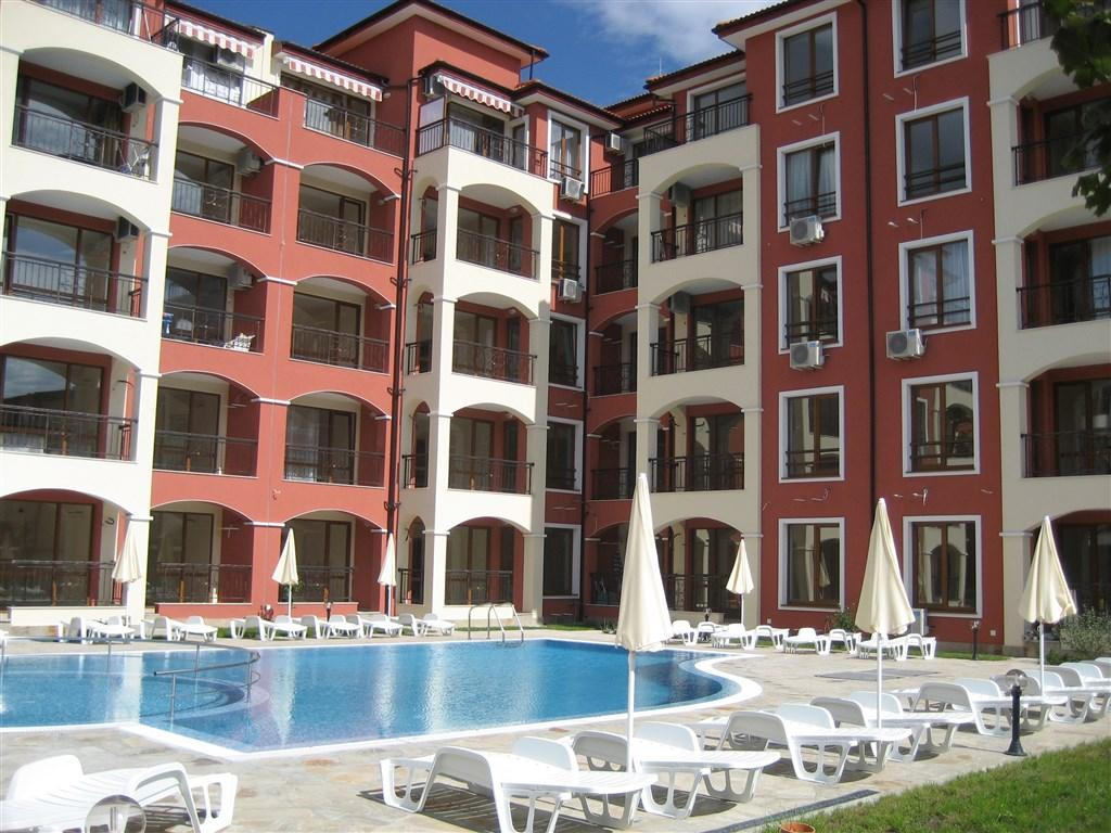 Ravda Apartments