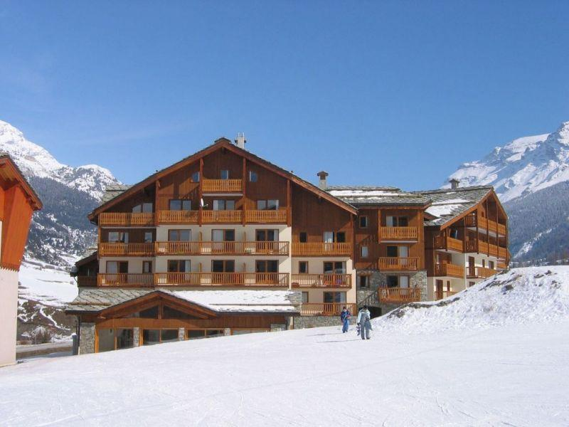 Val Cenis, Residence Les Valmonts