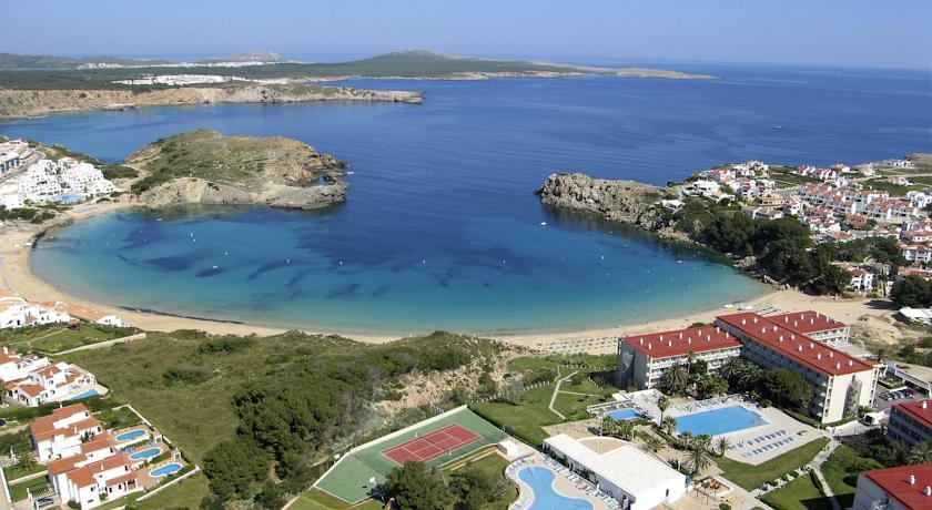 Club hotel Aquamarina