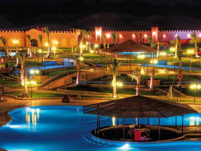 Club Calimera Akassia Swiss Resort