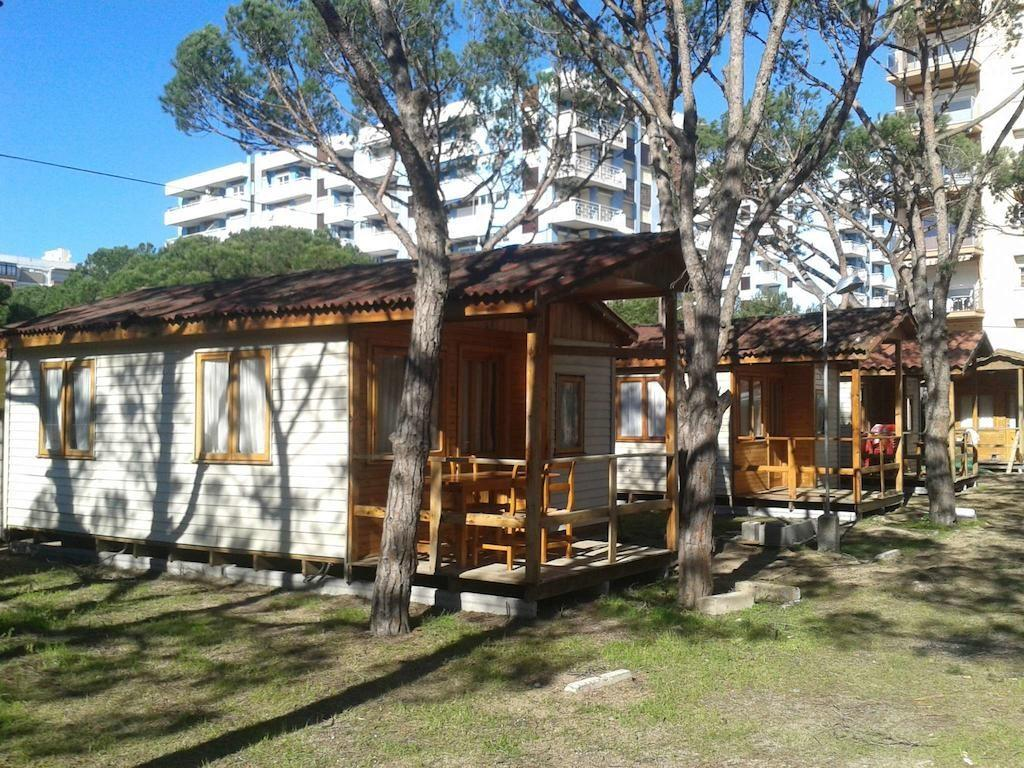 Camping S'Abanell - bungalovy & mobil home, Bez stravy ...
