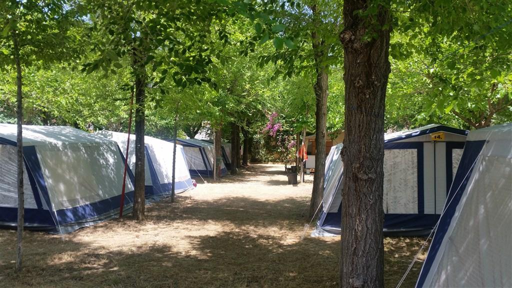 CK INFO TRAVEL Beroun   Camping s'Abanell - Španělsko ...