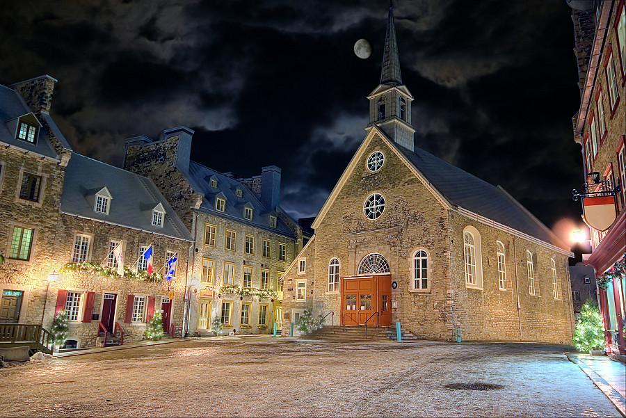 Montreal seznamovací agentura