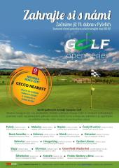 GREENFIELD OPEN BY YOUGOLF