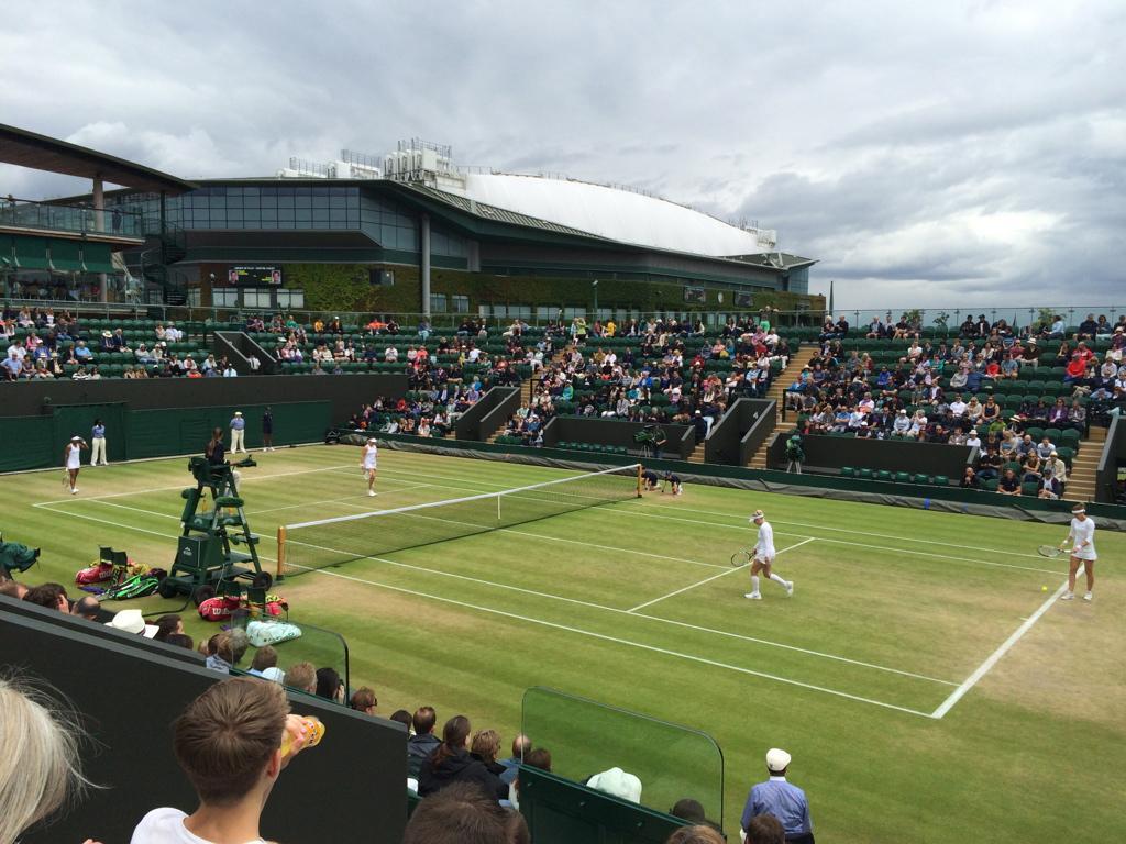 Wimbledon 2021 Termin