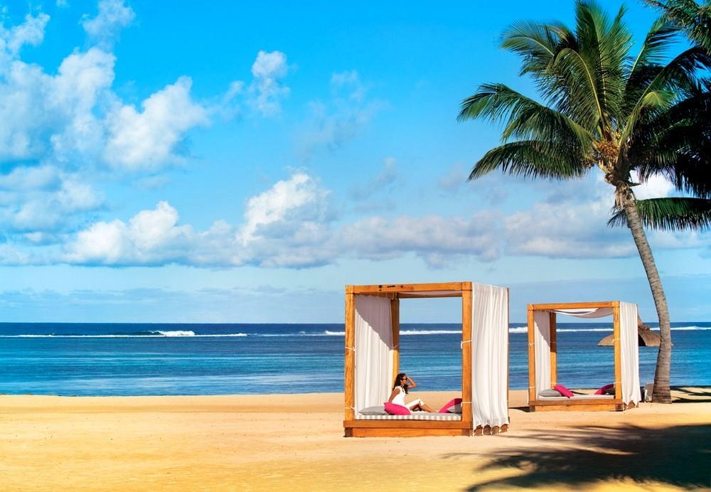 alltours mauritius