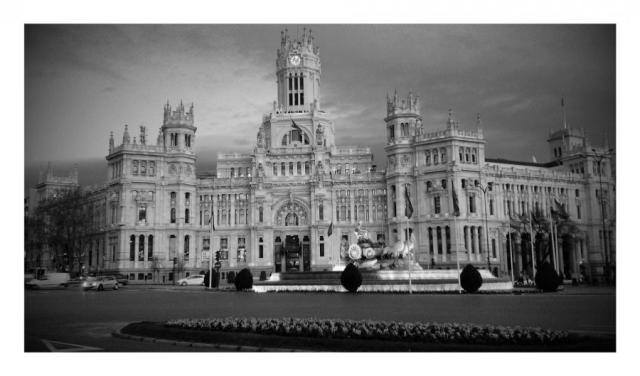 Eurovíkend Madrid