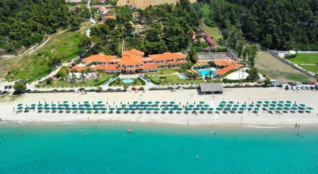 Possidi Holidays Resort Suites