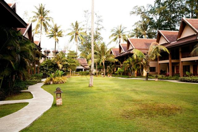 Bangtao Beach Resort