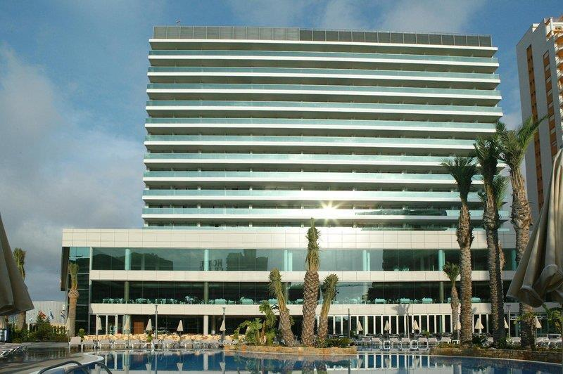 Diamante Beach Spa & Convention Centre