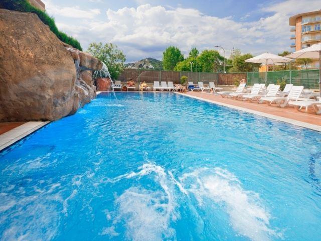 Hotel H Top Royal Sun Santa Susanna Spain