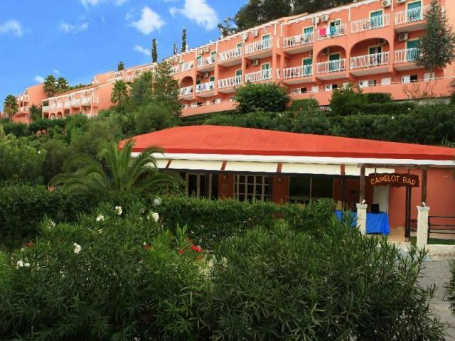 Cyprotel Panorama Hotel