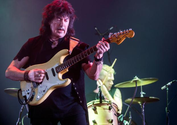 Ritchie Blackmore's Rainbow koncert
