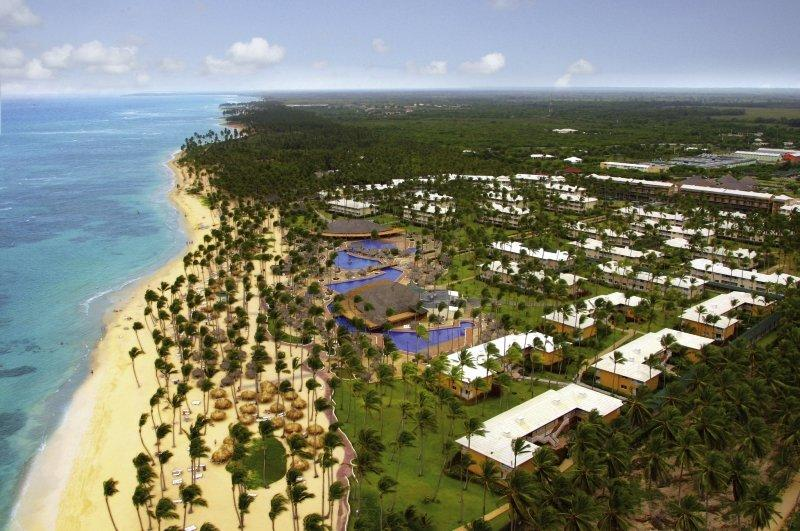 Sirenis Cocotal Beach Resort & Tropical Suites