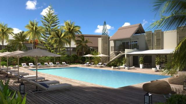 Tamarin Hotel by Veranda Resorts
