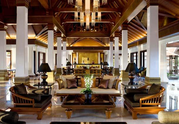 Marriott Khao Lak
