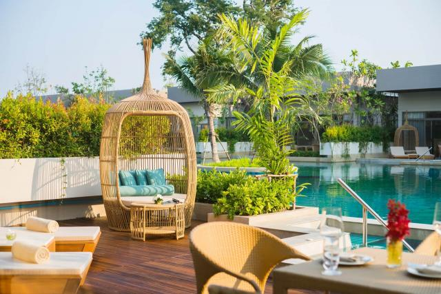 Avani Hua Hin Resort & Spa