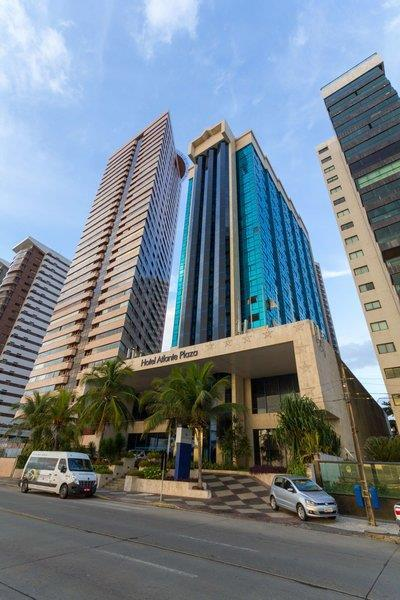 Grand Mercure Atlante Plaza