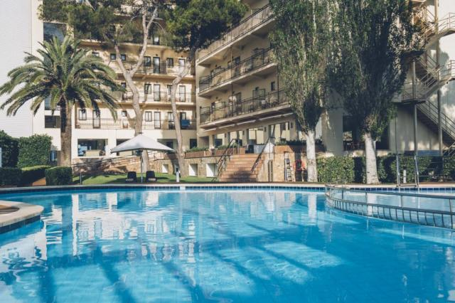 Hotel Aya Playa De Palma Neckermann