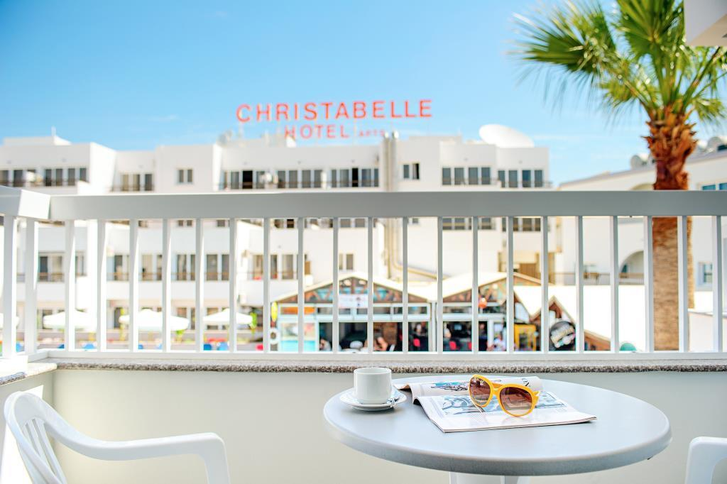 Christabelle Hotel Apartments Complex