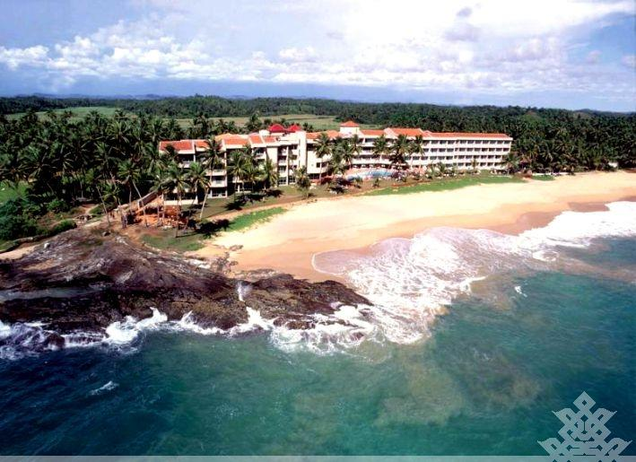 Induruwa Beach Resort