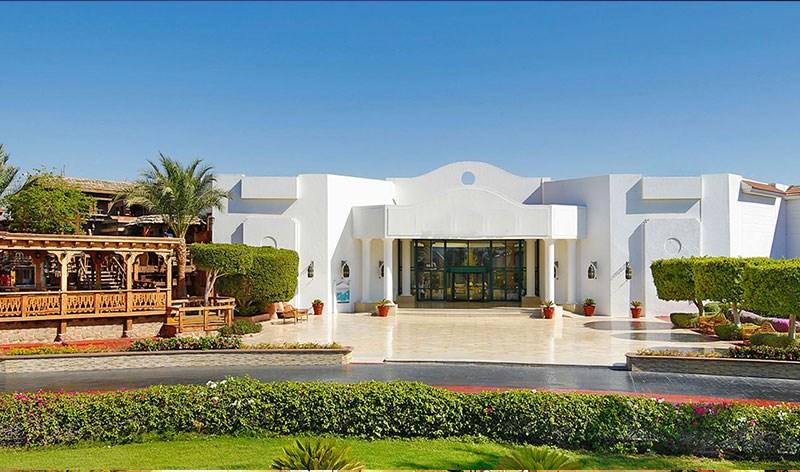 Hilton Sharm Dreams