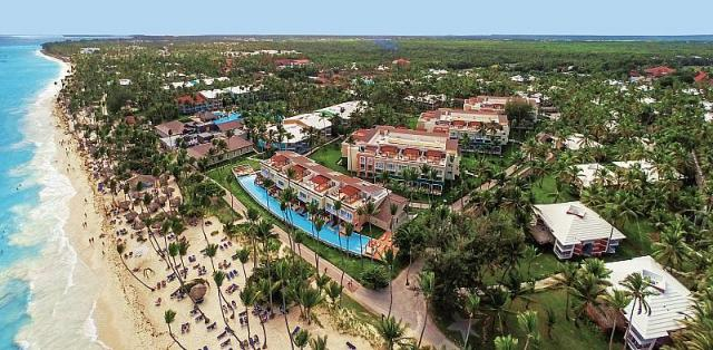 Grand Palladium Bávaro Resort and Spa
